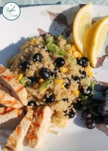 Summer Quinoa Logo