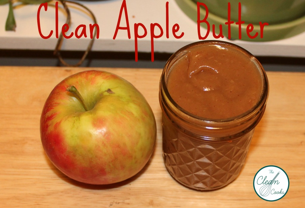 Apple Butter 2