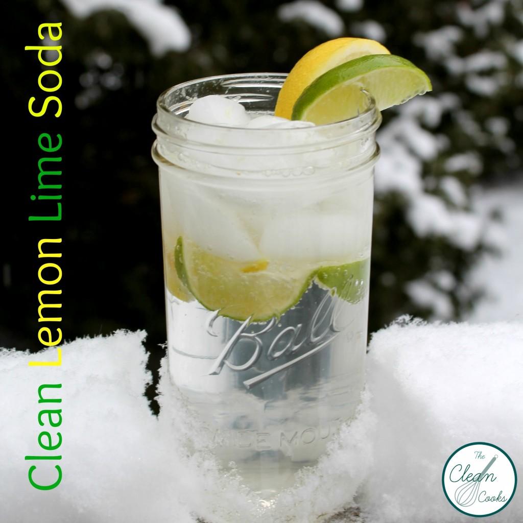 Refreshing, clean, and yummy soda!