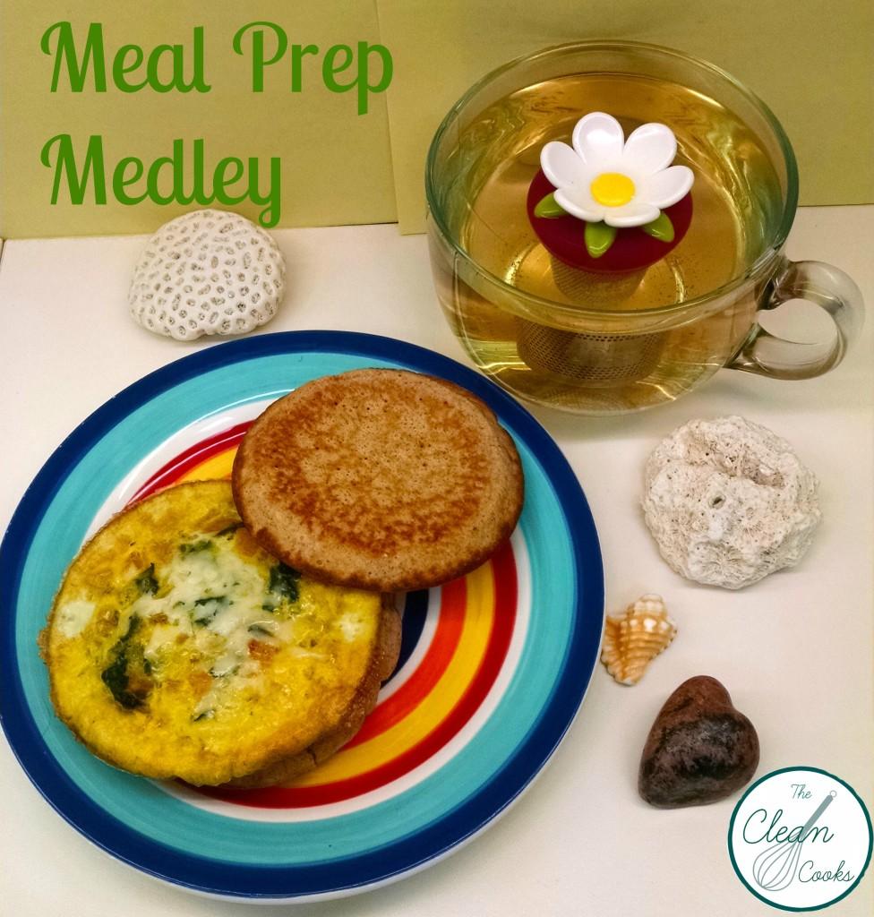 Meal Prep Medley