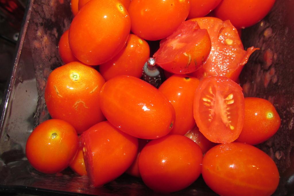 Garden Chili