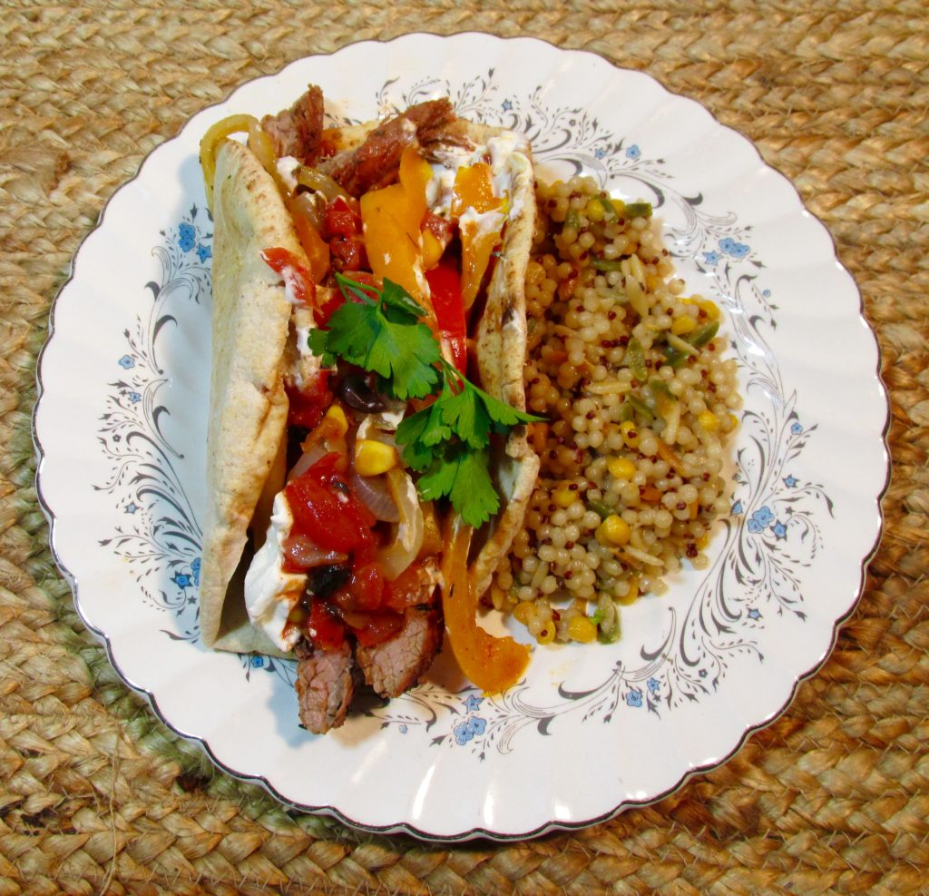 Fajita Steak